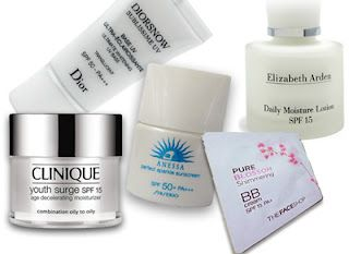 If you are aware on the skin care & make-up products that you are buying or using such as body lotion, moisturizer, creams ,sunscreen, foundation, tint & the talk-of-the-town, BB creams, you might have noticed that there's something written like a specific number of SPF and/or level of PA or both. If you are just a 'newbie' on skin care regimen then you might wonder what does SPF and PA stands for.