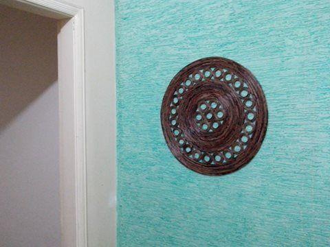 paper Vabosco wall decor