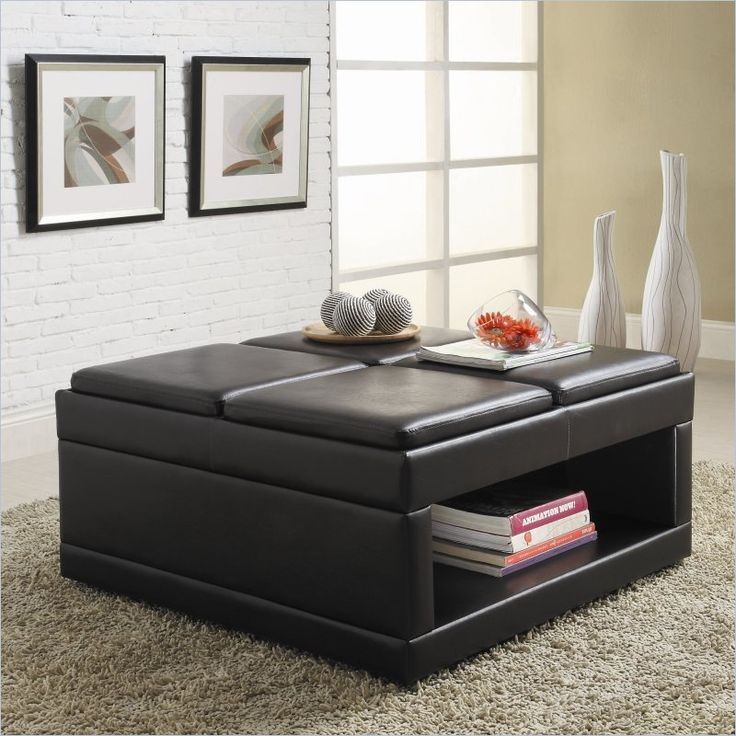 7 best Convertible Ottomans & Chairs images on Pinterest
