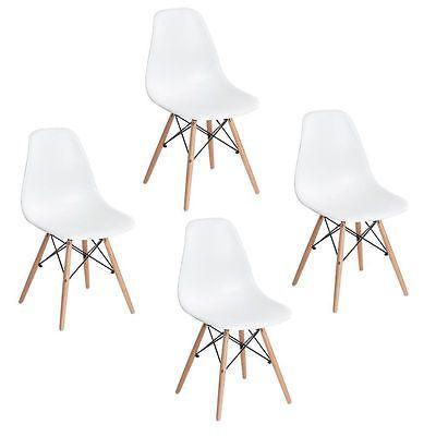 Bürostuhl weiß holz  Die besten 25+ Bürostuhl weiß Ideen auf Pinterest | Schreibtisch ...