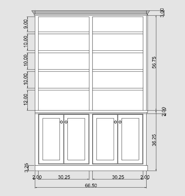 Book Shelves Diy Specific Dimensions Of Piece See More At Https Missdiystudio Com Book Shelve Built In Shelves Living Room Bookcase Plans Built In Bookcase