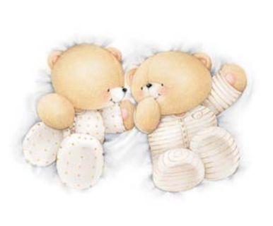 #foreverfriends #teddy #baby