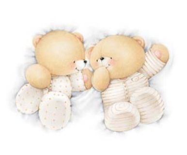 #foreverfriends #teddy #baby