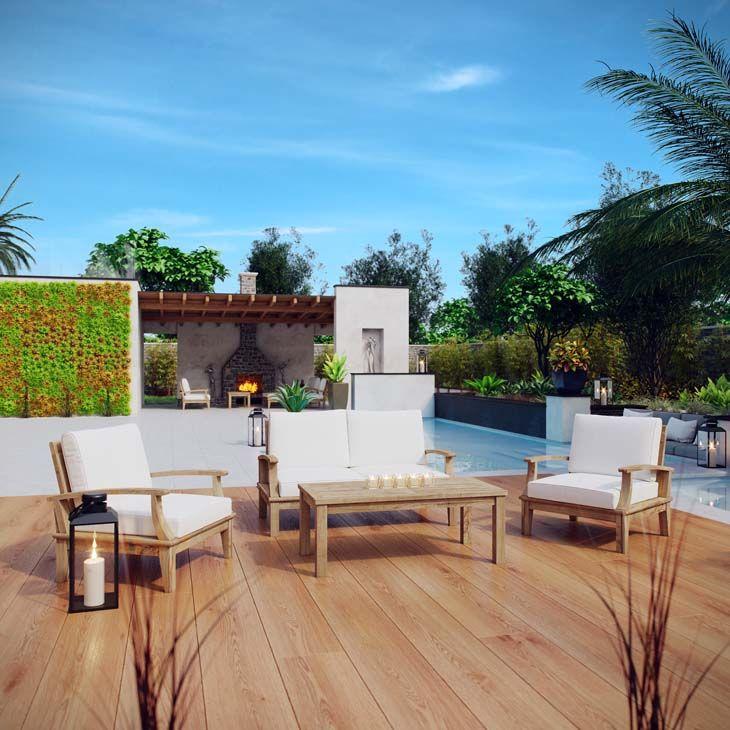 9 Best Marina Outdoor Patio Teak Furniture Sale Images
