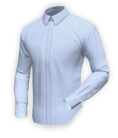Blue oxford Shirt http://www.tailor4less.com/en-us/men/shirts/2385-blue-oxford-shirt