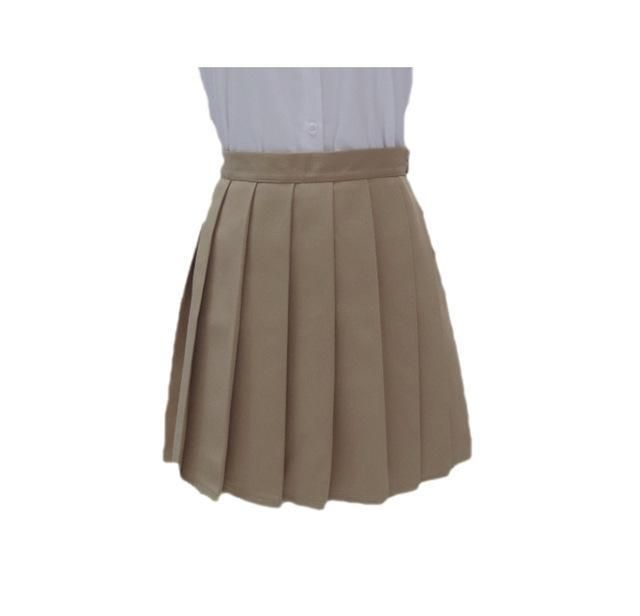 Free Shipping Hot Sale New Cute Girls School Uniforms Japan Anime Game Love Live Cosplay Skirt Lady Style Skirt Hot Sale 4 Sizes
