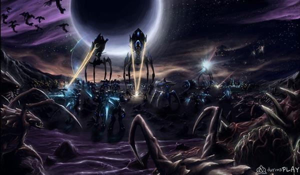 Starcraft 2  https://www.durmaplay.com/oyun/starcraft-2/resim-galerisi