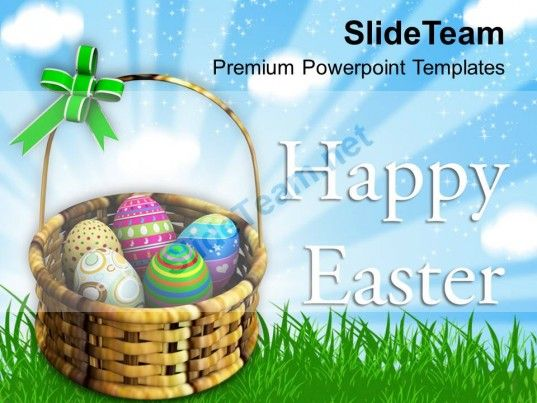1305 best beautiful powerpoint templates themes backgrounds images warm wishes of happy easter powerpoint templates ppt themes and graphics 0313 powerpoint templates toneelgroepblik Choice Image