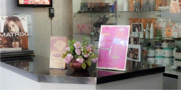R&B Salon & Spa . Perum. Jl. Wonocatur 424B, Banguntapan, Gedongkuning, Yogyakarta . http://www.angetan.com/rdanbsalonspa