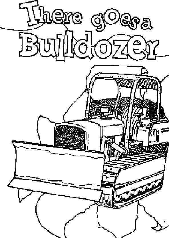 die besten 25 ausmalbilder bagger ideen auf pinterest traktor baumschule bagger und bagger. Black Bedroom Furniture Sets. Home Design Ideas