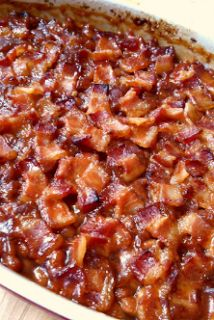 about Baked Bean Recipes on Pinterest | Boston Baked Beans, Bake Beans ...