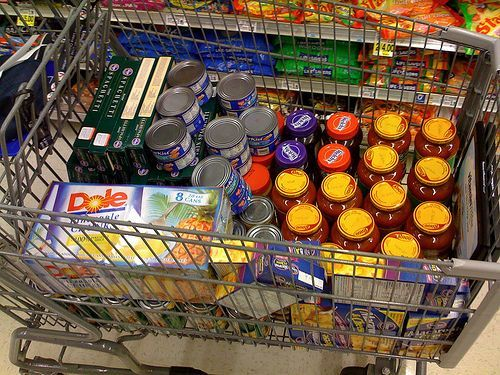 The 20-dollar 20-day Emergency Food Kit