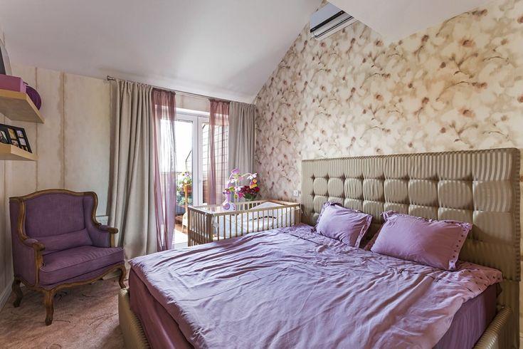 """Трехуровневая квартира в морском стиле от студии Мooseberry design - 8 от """"Mooseberry design"""" - oselya.ua"""