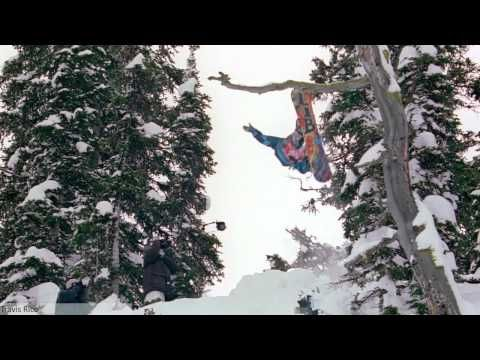 A long but cool snowbaording video. I enjoy snowboarding and love that sugarloaf is so close by.