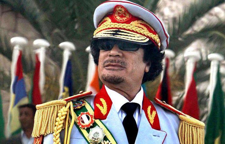 Was der Diktator und Tyrann Gaddafi seinem Volk alles antat, wurde täglich Stück für Stück bekannt. Hier eine Aufzählung seiner Grausamkeiten unter denen die Libyer 4 Jahrzehnte leiden mussten....