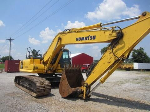 Get best deals on #excavator_Crawler_machinery by Brinke equipment Co in KY, USA. Browse used 2008 #Komatsu pc200 LC-8 #excavator_machine for the best price quote and more details at http://www.hifimachinery.com/used-machinery/2008/excavator/komatsu/pc200-lc-8/3763/