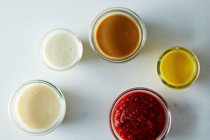 No século XIX, Marie-Antoine Carême, chef de cozinha francês que ficou conhecido pela simplificação do estilo de culinária chamada haute-cuisine, aplicou em seu livro L´Art de la Cuisine Française, bechamel, velouté, espagnole e o molho de tomate, como base de construção para todos os outros molhos. Com alguns ingredientes simples (farinha, manteiga e um líquido) e técnicas fáceis, estes cinco molhos, todos igualmente importantes no seu repertório para cozinhar, servirão como ponto de…