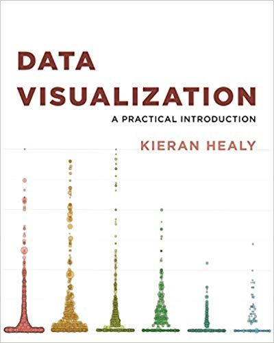 DOWNLOAD PDF] Data Visualization: A Practical Introduction Free Epub