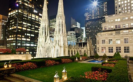 Where to Get Married in New York City – NYC Wedding Venues with Waterfront Locations, Skyline Views and More
