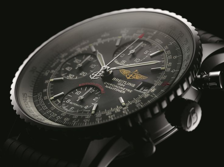 Breitling Navitimer Heritage Special Edition from PROFESSIONALWATCHES