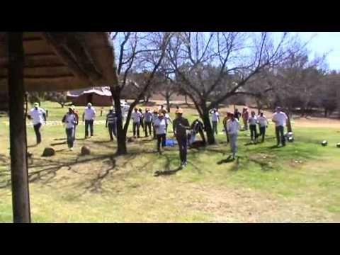 Amazing Race Team Building in Pretoria - ETC Solutions
