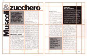 Esempio di doppia pagina