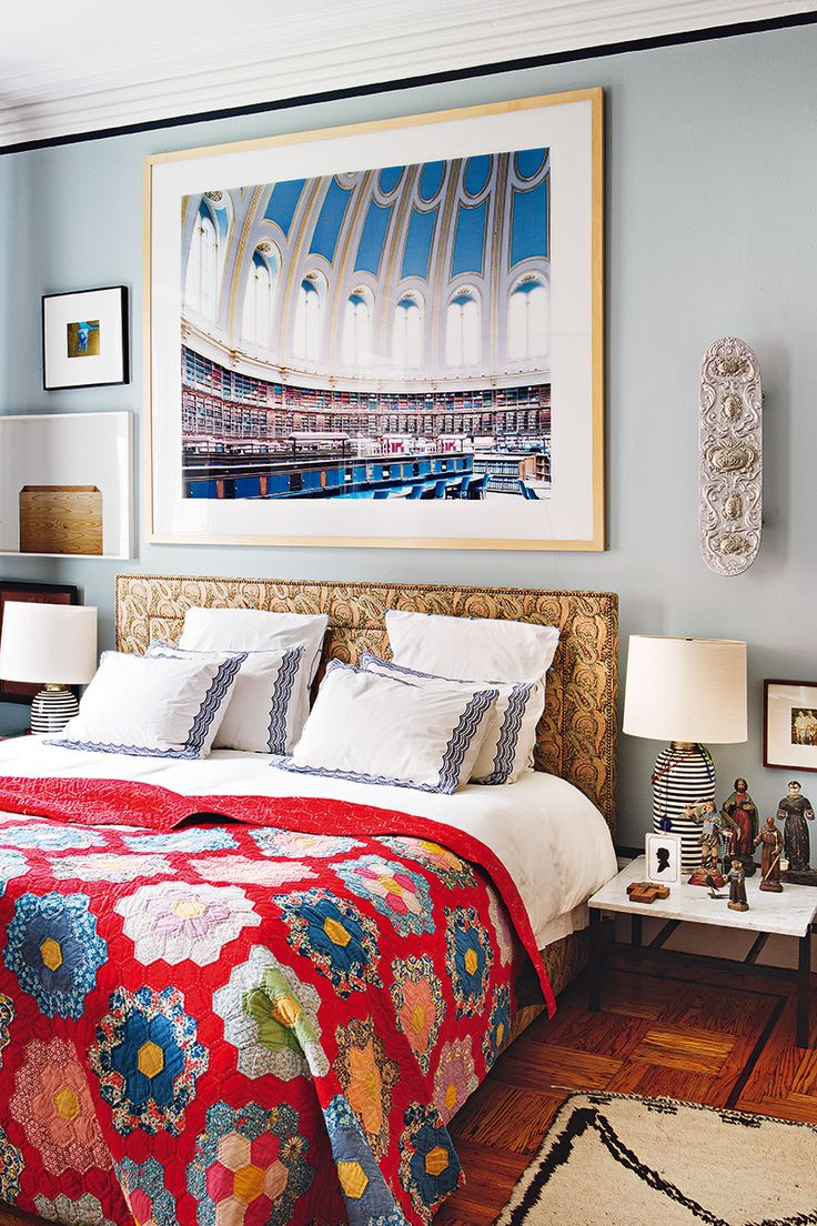 378 best colorful bedrooms images on pinterest | architecture