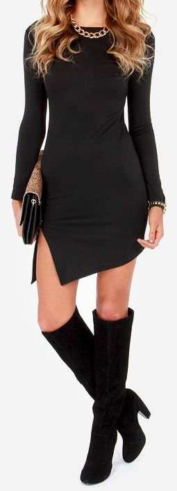 getting this dress for Vegas, very classy yet sexy :) I love it!