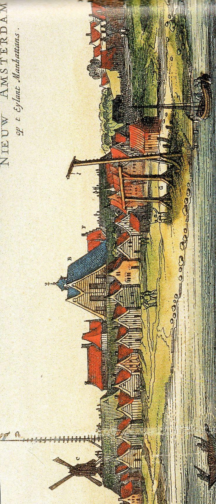 Newamsterdam1653
