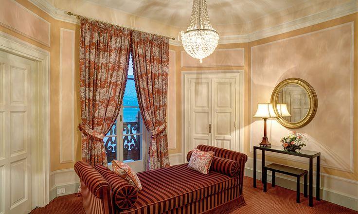Villa Cima | Cernobbio #lakecomoville