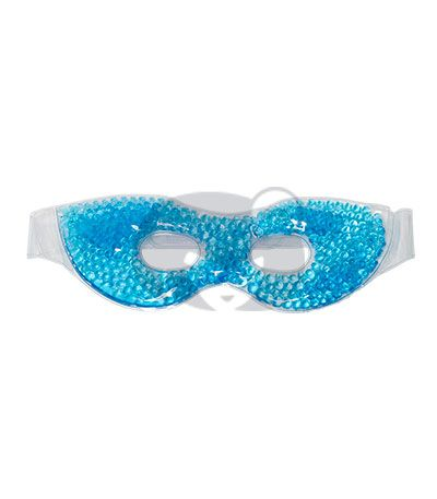 Antifaz Perlas de Gel