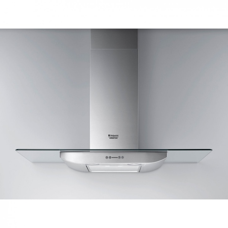 Cappa Newstyle hhs90eix by Hotpoint-Ariston  http://www.keihome.it/elettrodomestici/cappe/cappa-newstyle-hhs90eix-hotpointariston/193/