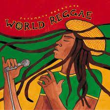 Música reggae. Del Cáribe a África. Fondo multicultural de la Biblioteca Manuel Alvar (Delicias)