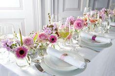 tafel decoratie - Google zoeken