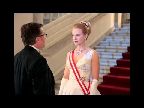 *GRATUIT* Regarder ou Télécharger Grace de Monaco Streaming Film en Entier HD