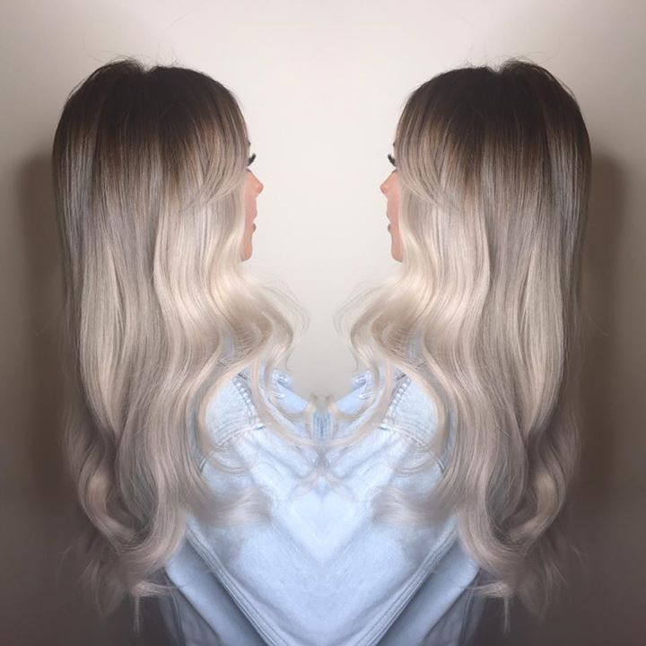 ⚡️⚡️ beauty works VIP salon ⚡️⚡️ Leanne's gorgeous hair transformation before and after adding new shade Viking blonde too add lots of length and fullness major hair envy ⚡️⚡️ #http://www.jennisonbeautysupply.com/  ,#hairinspo #longhair #hairextensions #clipinhairextensions #humanhair #hairideas #hairstyles #extensions #prettyhair  #clipinhairextensions #hairextensions #longhairgoals #hairextensionsspecialist #queenbhairextensions  virgin human hair wigs/hair extensions/lace closure/clip in…