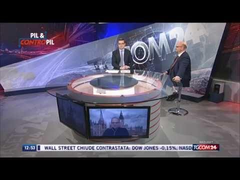 2017 12 09 video mediaset it Pil & contro Pil, la puntata dell'8 dicembre