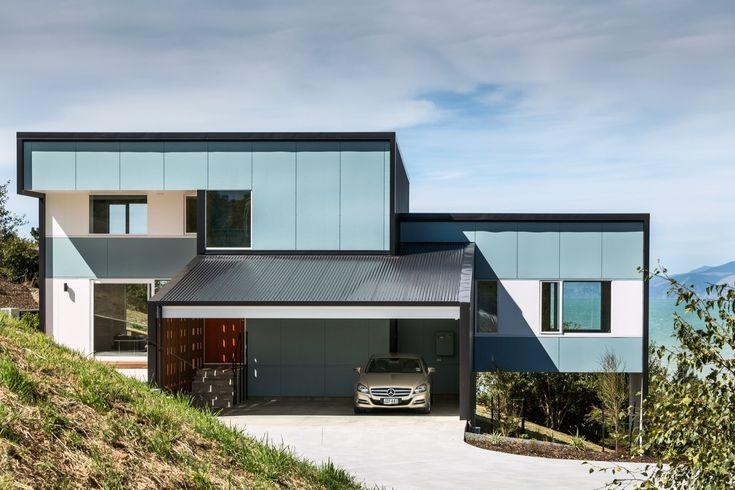Galería de Casa Ruby Bay / Parsonson Architects - 6 ...