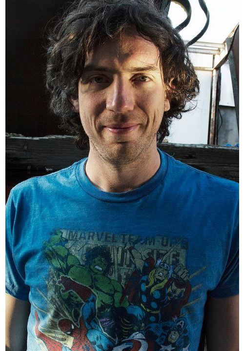 Gary Lightbody adorable