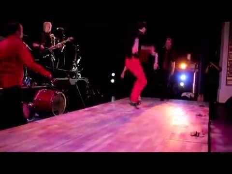 Rhythmic Circus Feet Dont Fail Me Now Official Promo SD (+playlist)