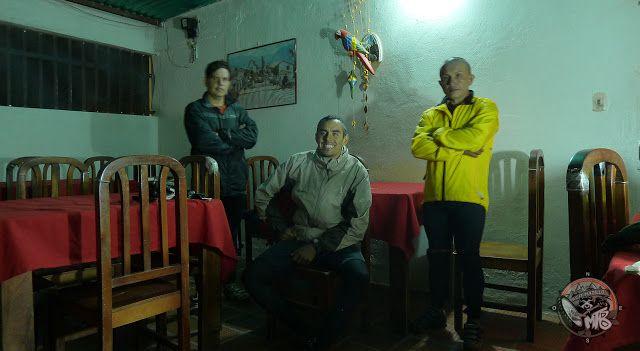 Explorando el paramo Tuñame. | Eco Hatillo Mtb