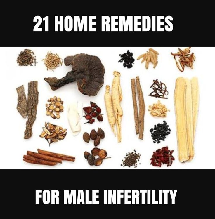 Garlic is known to act as a natural aphrodisiac!  Know more about such natural, inexpensive, home made redies for male infertility!
