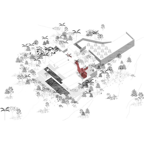 240 best new images on pinterest drawing architecture architectural drawings and architecture. Black Bedroom Furniture Sets. Home Design Ideas