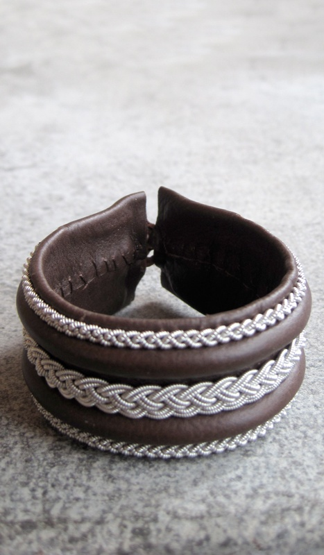 the bjorn bracelet from hanna wallmark.