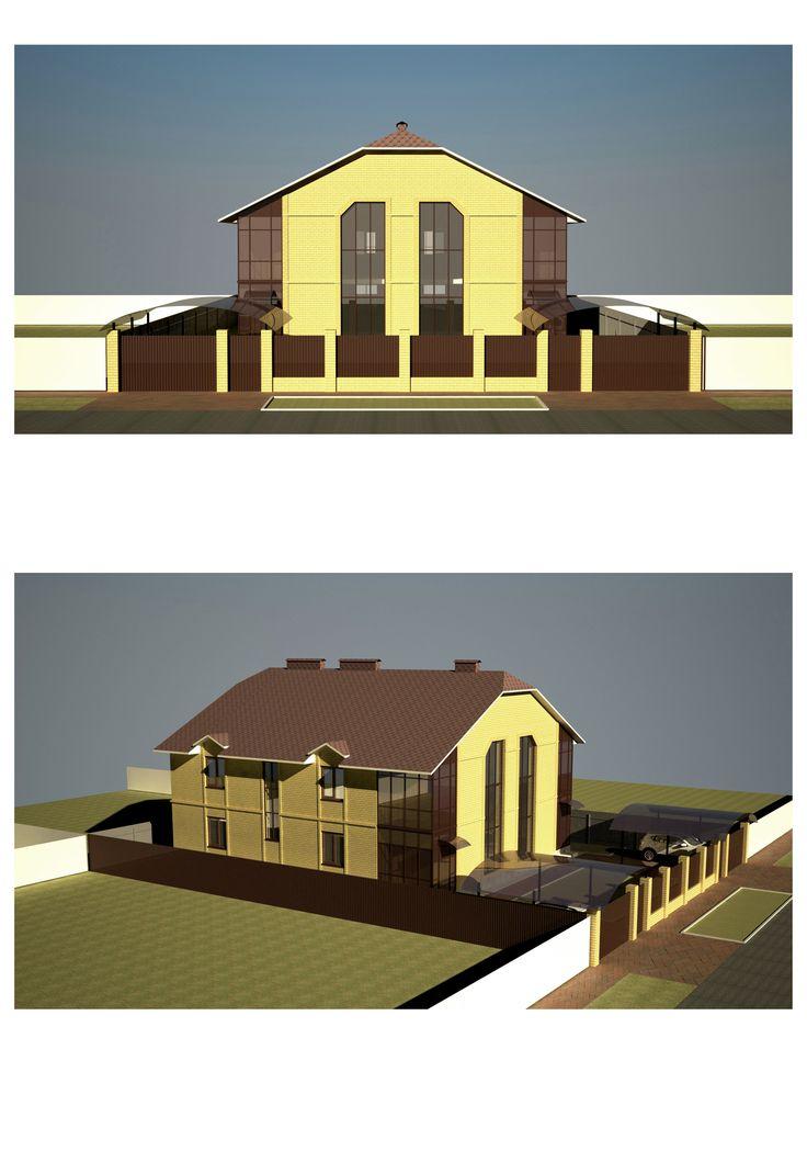 #design #3d #Кострома