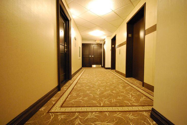 Long Hallway Ideas Entrance