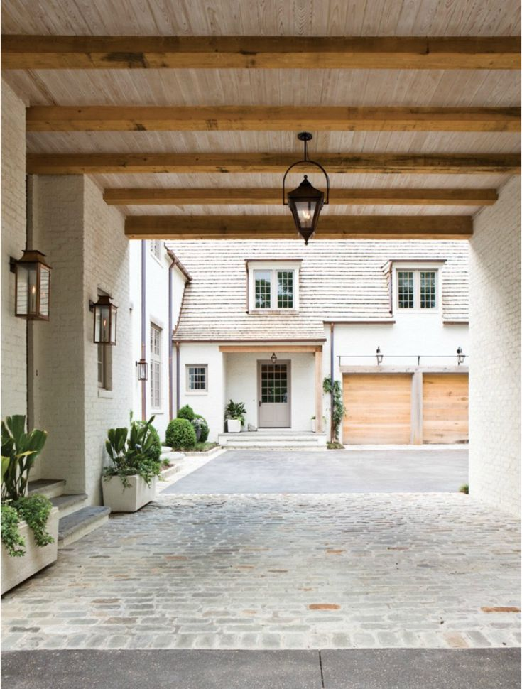 Beautiful Exterior Home Design Trends: Best 25+ French Country Exterior Ideas On Pinterest