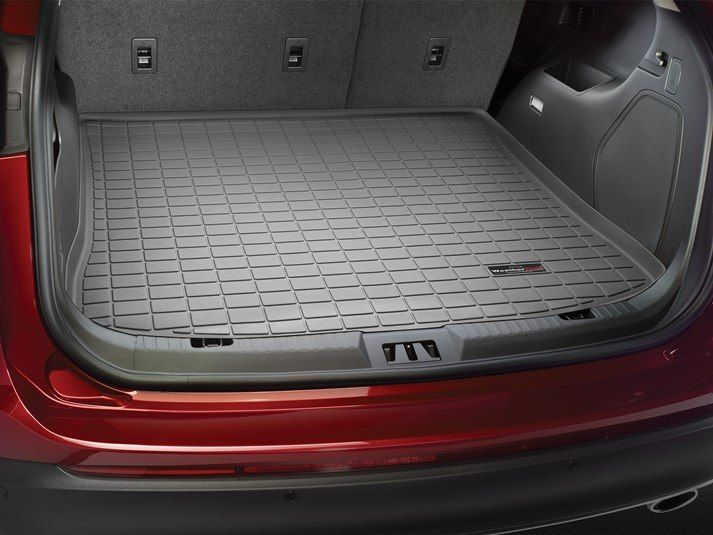 2016 Ford Edge | Cargo Mat and Trunk Liner for Cars SUVs and Minivans | WeatherTech.com