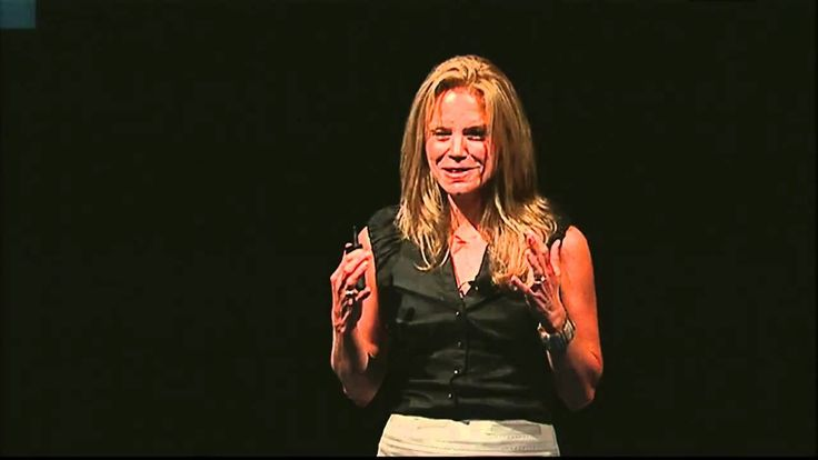 Robyn O'Brien talks about how she personally discovered the link between genetically modified foods and food allergies at TED TALKSRu Paulogize