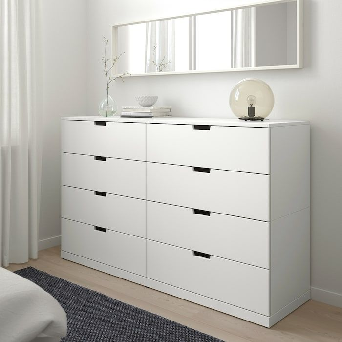20+ Ikea bedroom furniture chest of drawers info